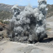 HighSierraBlasting-Quarry-Blasting-8